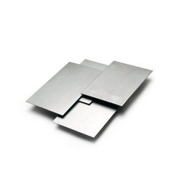 Alloy 20 Perforated Sheet
