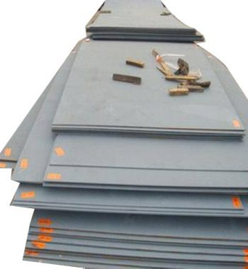 Alloy-Steel-A387-Grade-F5-Sheets