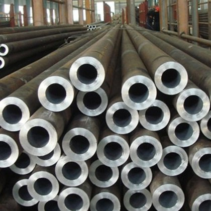 Alloy Steel Grade T12 Seamless Tubes