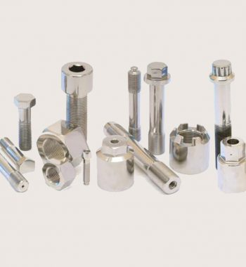 Duplex Steel ASTM A182 Fasteners
