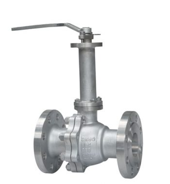Duplex-Steel-Cryogenic-Valves
