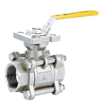 Duplex-Steel-Fugitive-Emission-Valves