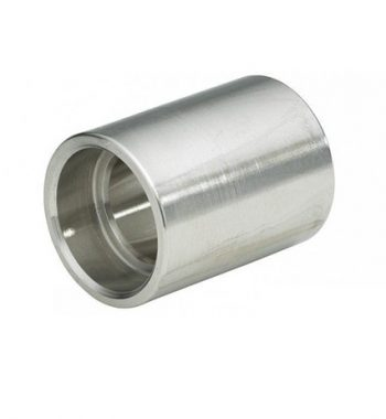 Alloy 20 Forged Socket weld Full Coupling