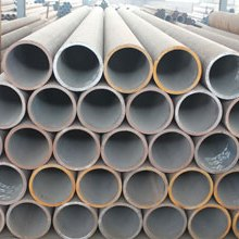 Alloy Steel Grade T9 Seamless Tubes