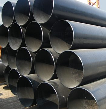 ASTM A 333 Gr 1 Low Temperature Pipes