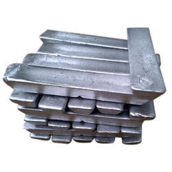 ASTM B23-00(2014) White Metal Ingot