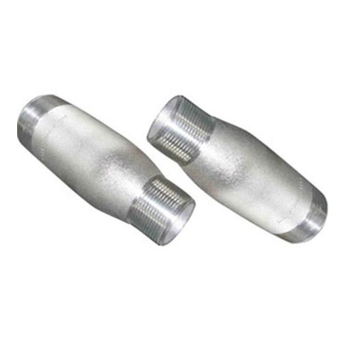 Alloy-20-Swage-Nipple