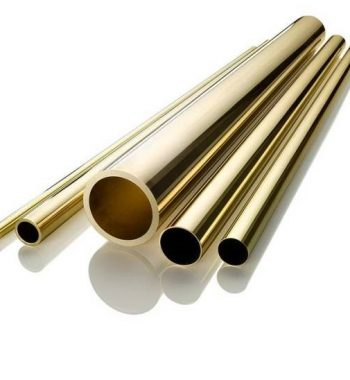 Brass-Hollow Rod