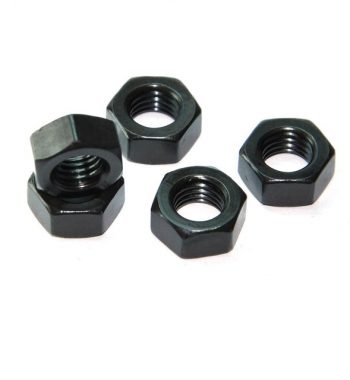 Carbon Steel Nuts