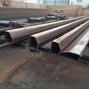 Carbon-Steel-Structural-Hollow-Pipes