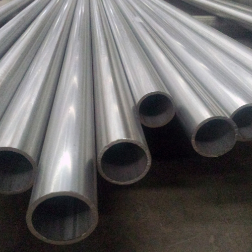 Inconel 600 Seamless Pipes & Tubes