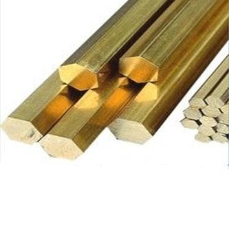 Lead-Free-Brass-Rods
