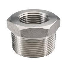 Monel K500 Hex Plug