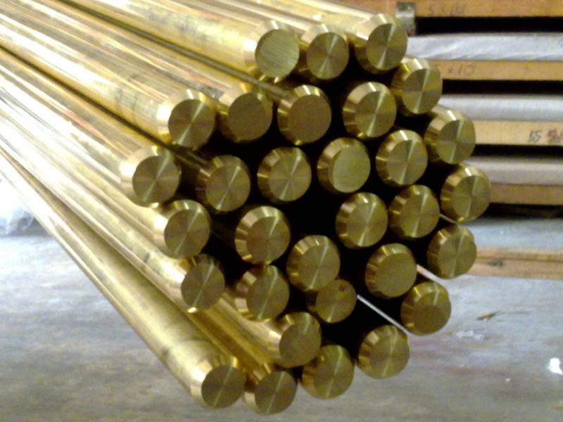 ea83058a19 Sunrise Steel Centre - Naval Brass Rods