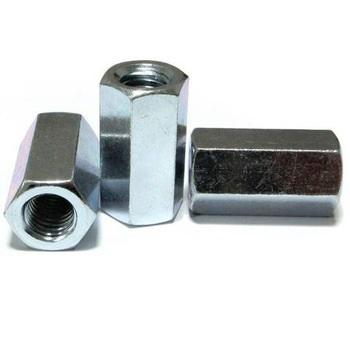 Titanium-Hex-Coupling