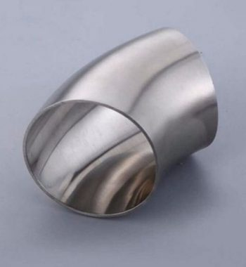 Titanium Union Elbow