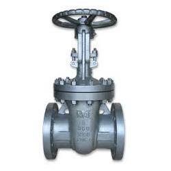 carbon-steel-gate-valves