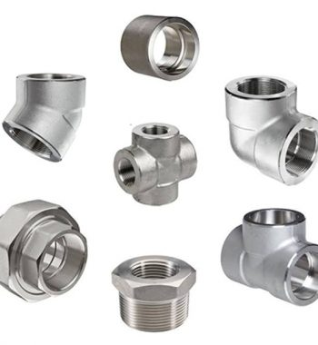 A182-Alloy-Steel-Socket-weld-Fittings