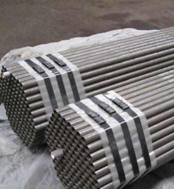 ASME SB 468 Alloy 20 Hydraulic Tubes