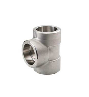 ASTM-A182-Grade-F22-Alloy-Steel-Equal-tee