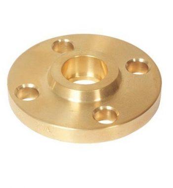 ASTM-ASME-SB-151-152-Copper-Nickel-Socket-Weld-Flanges