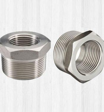 Alloy-Steel-A182-Bushing