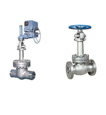Alloy-Steel-Cryogenic-Valves