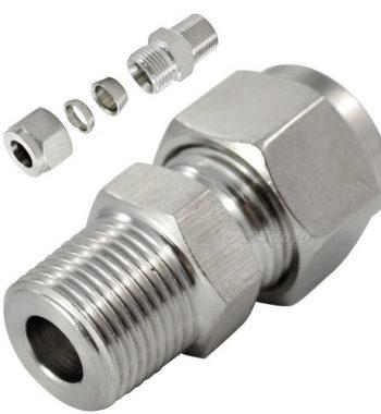 Alloy-Steel-Double-Ferrule-Fittings