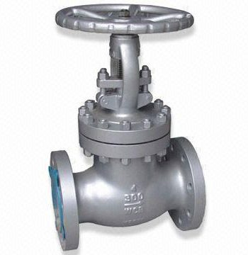 Alloy Steel Globe Valves