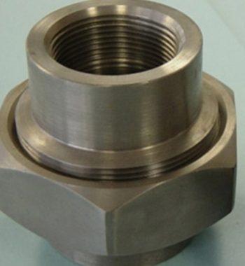 Alloy-Steel-Gr-F9-Union