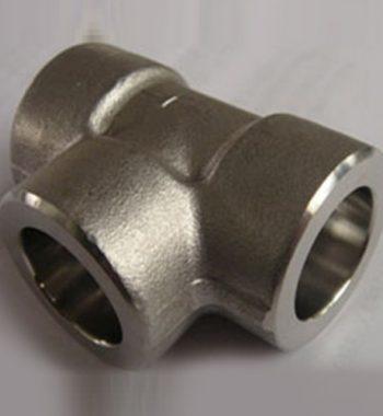 Alloy-Steel-Union-Tee