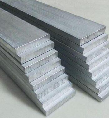 Aluminium 2014 T6 Flat Bars