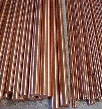 C17510 Beryllium Copper Rods