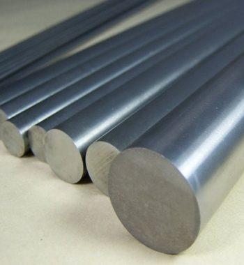 Carbon DIN 1.0460 Bars