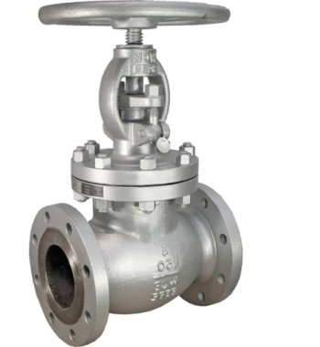 Carbon-Steel-Globe-Valves