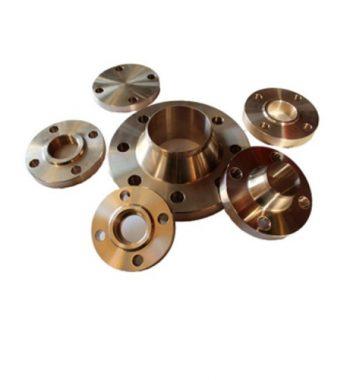 Copper-Nickel-ANSI-standard-Flanges