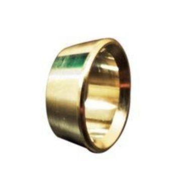 Copper Nickel C71640 Front Ferrule