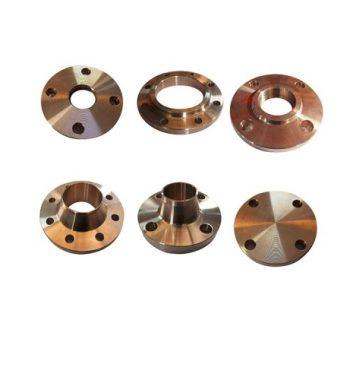 Cu-Ni-70-30-Industrial-Flanges