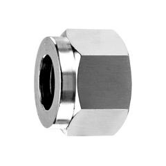 DIN-2-0882-Cu-Ni-70-30-Ferrule-Nut