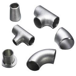 Duplex Steel Seamless Butt weld Fittings