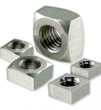 Duplex-Steel-Square-Nut