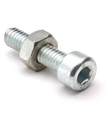Duplex Steel UNS S31803 Mushroom Head Square Neck Bolts