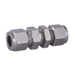 Duplex Steel double Ferrule Fittings