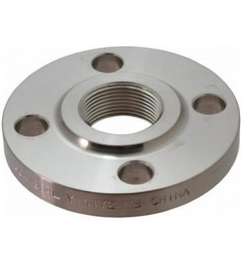 Grade F11 Alloy Steel Threaded Flanges