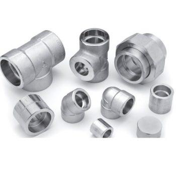 Hastelloy-ASME-ASTM-B564-160-472-Socket-weld-Fittings