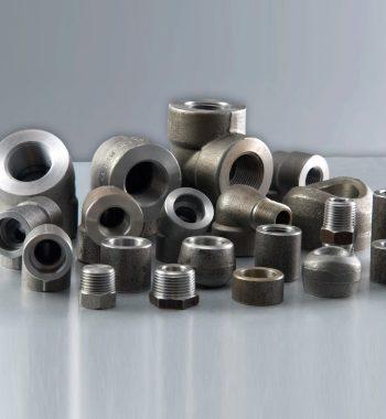 Nickel Alloy 200 Socket Weld Pipe Fittings