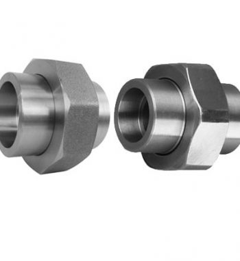 Nickel Alloy 201 Forged Socket Weld Union