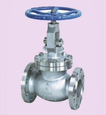 Nickel-Alloy-Globe-Valves