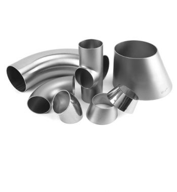 SMO 254 Seamless Buttweld Pipe Fittings