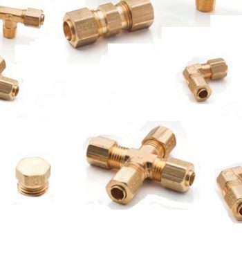 UNS-C71640-Copper-Nickel-Flared-Pipe-Fittings